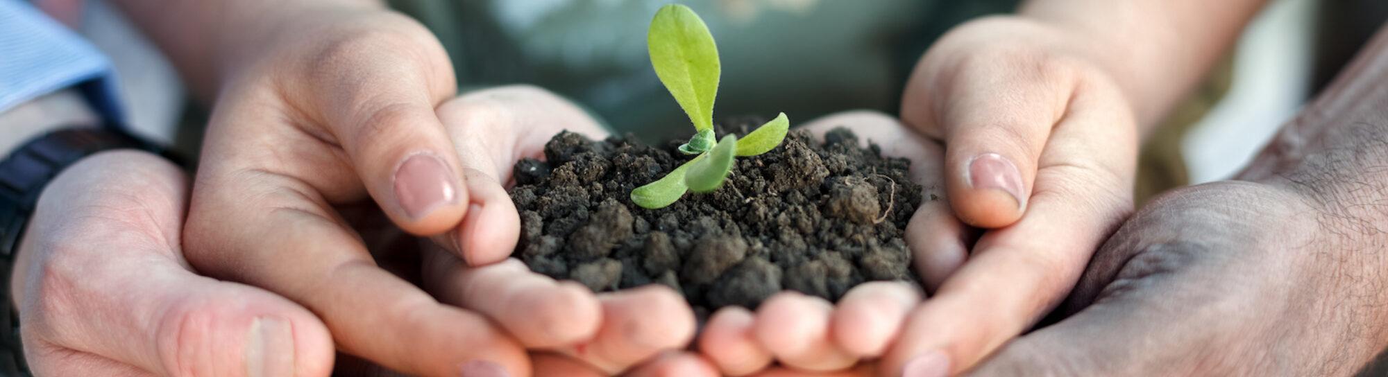 Mehr Nachhaltigkeit für Mensch und Umwelt