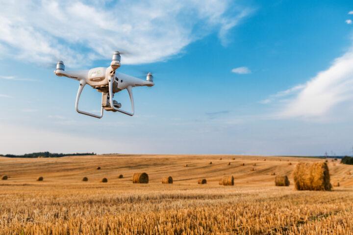 Technologischer Fortschritt in der Landwirtschaft