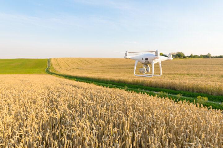 Entscheid für eine produktive und ressourcenschonende Landwirtschaft