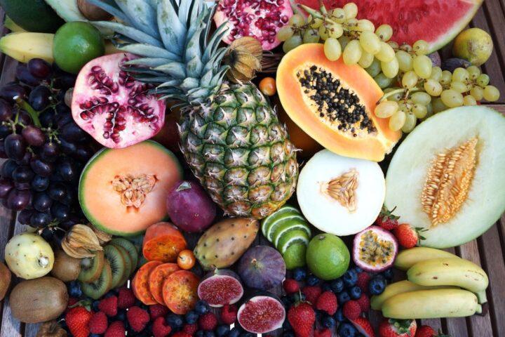 Gesunde Nahrung für alle