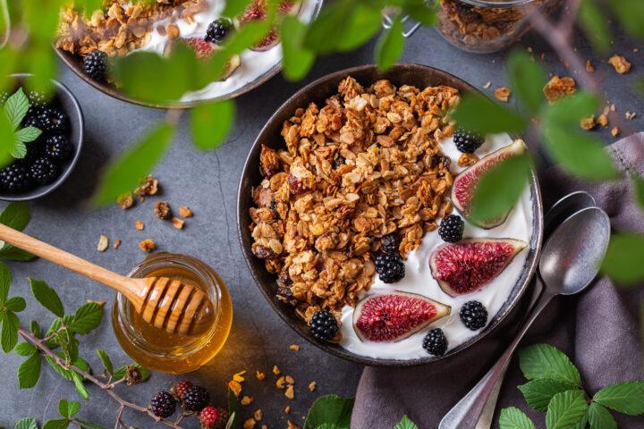 Corona sorgt für Boom bei Functional Food