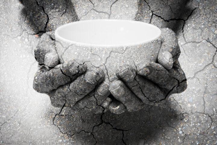 Welthunger verschlimmert sich