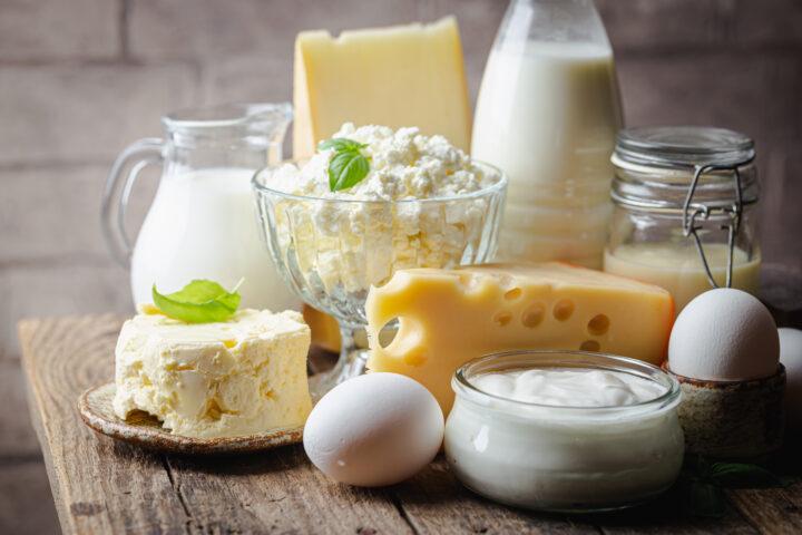 Akzeptanz tierfreier Milchprodukte wächst