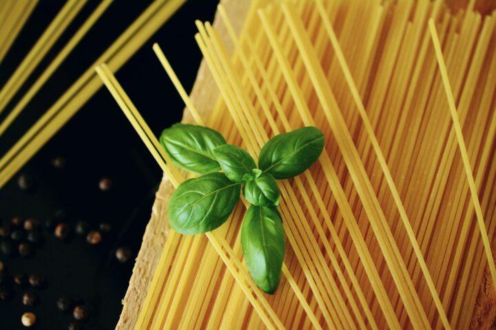 Preise für Pasta steigen