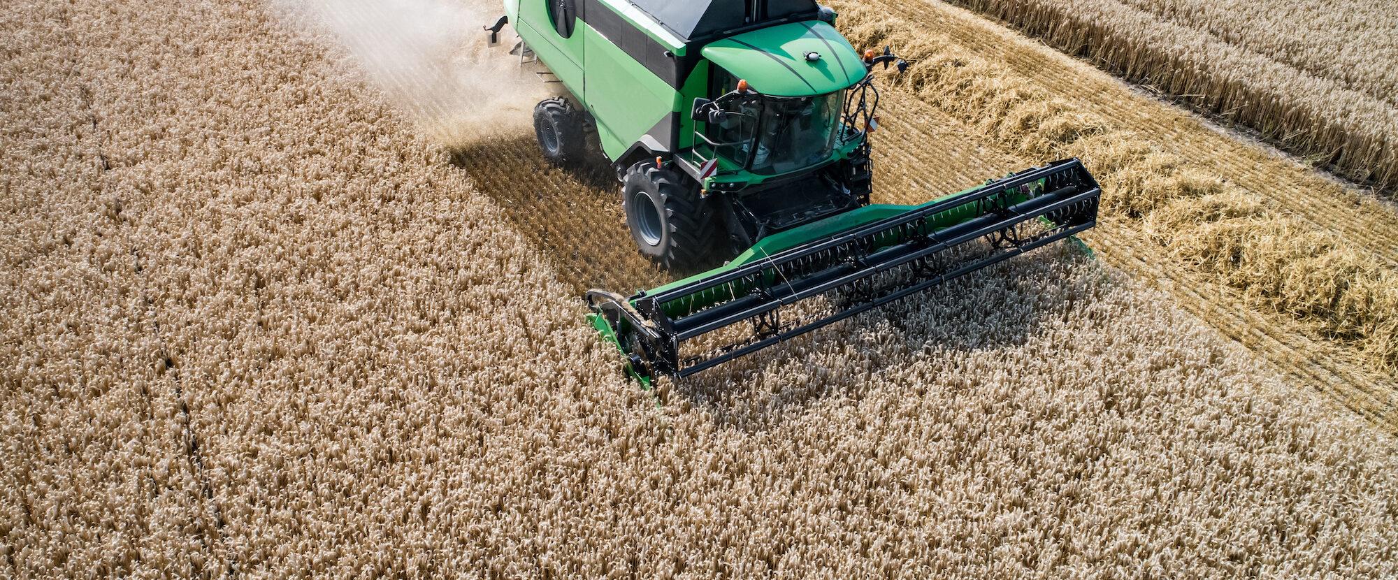Produktive Landwirtschaft für Klima und Biodiversität